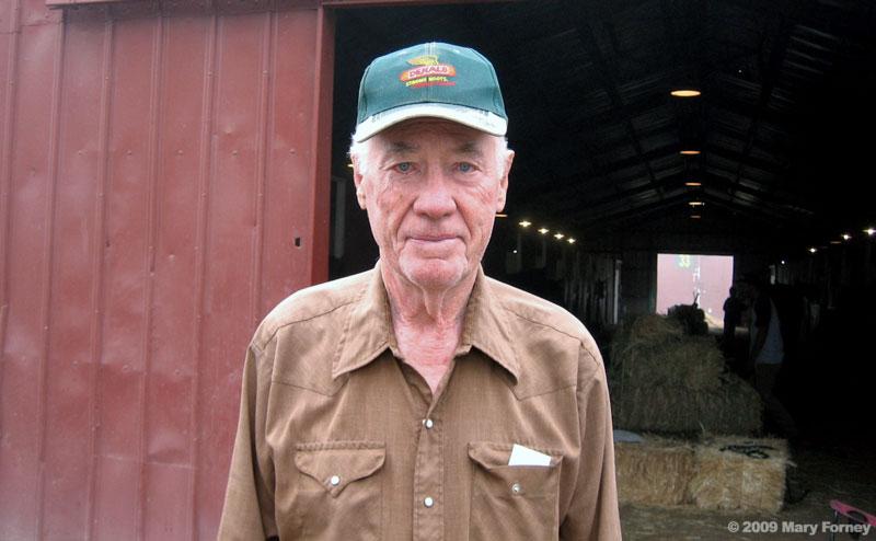 Elmer January
