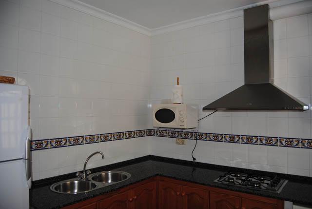 El capi casas rurales hostal y restaurante en ca os de meca zahora cadiz espa a casas rurales - Cocinas capi ...