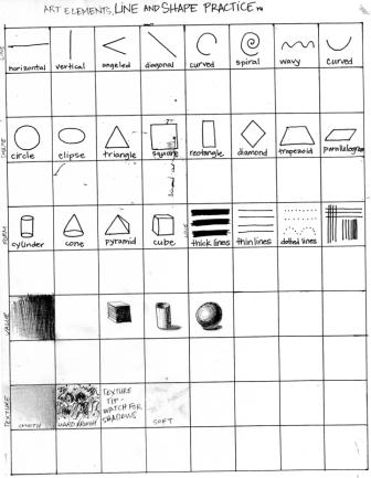 Worksheet Download. art, art | poster ideas | Pinterest | Drawing ...