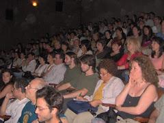Estreno en Buenos Aires. Cine Tita Merello 16/11/06