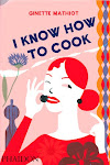 favorite books on French cooking