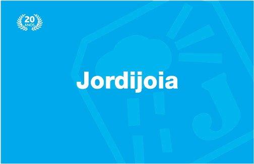 Jordijoia