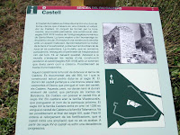 Castell de Calders