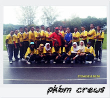 PKBM crews
