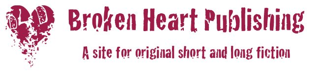 Broken Heart Publishing