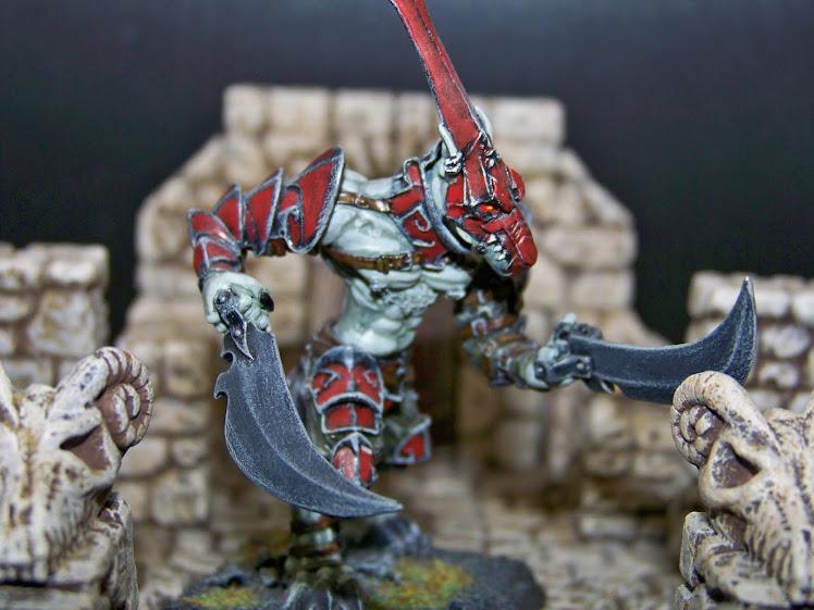 Arrachboul, maitre des carnages, compagnie des chasseurs du crepuscule, dogs of war