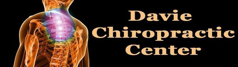 DAVIE CHIROPRACTOR