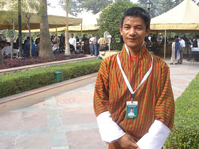 BIMSTEC Summit in New Delhi