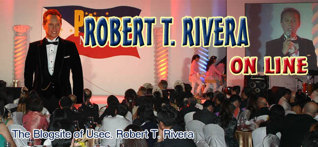 ROBERT T. RIVERA