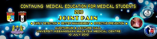 Continuing Medical Education for Medical Students 2010
