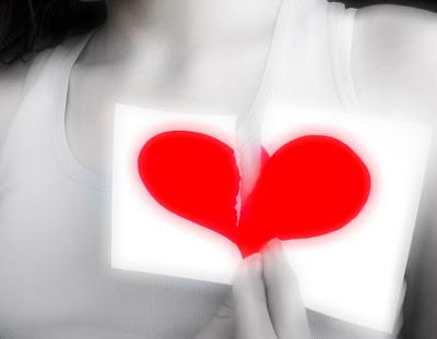 Broken Heart Girl