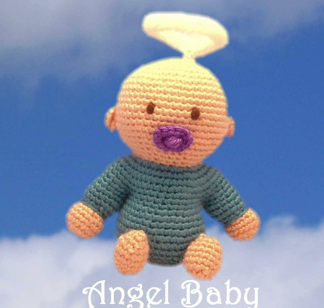 All Free Amigurumi Patterns : 2000 Free Amigurumi Patterns: Baby