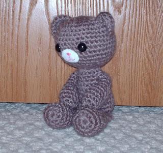 Bear Amigurumi Free Patterns - HubPages