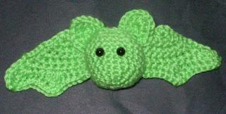 Make Amigurumi Bat Crochet : 2000 Free Amigurumi Patterns: Little Bat Amigurumi
