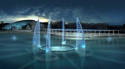 Underwater Museum Egypt