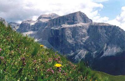 Vacanze Montagna Dolomiti
