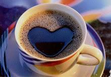 I love Café