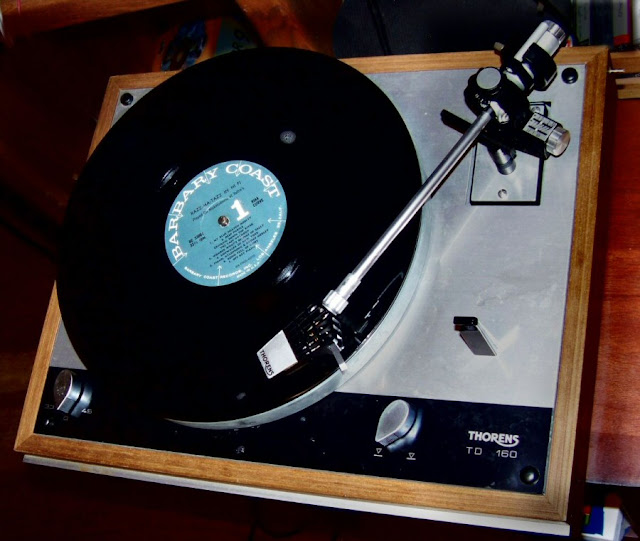 Vinyl Machine