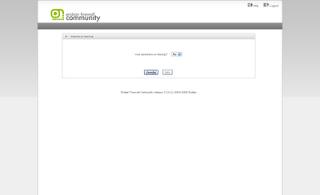 Endian Firewall Installation