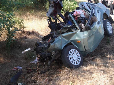Какое авто спасет в крупной аварии