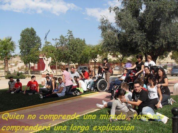 """EL CF MOLINA TENDRA UNA CONVIVENCIA CON EL COLEGIO DE EDUCACION ESPECIAL """"EUSEBIO MARTINEZ"""""""
