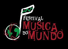 Festival Música do Mundo