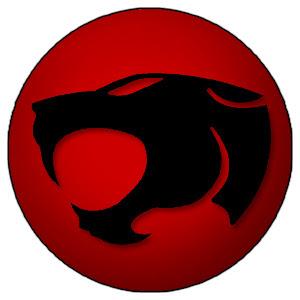 Thunder Cats Logo on Desenhos Famosos  Thundercats Hooo