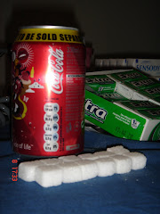 What a pile of sss...sugar!!!!