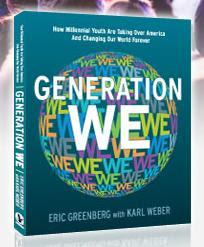 Generation We eBook