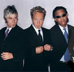 "RETRO SWITCH: Retro Insider - ""DC Talk"""
