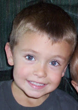 Logan 6 yrs. old