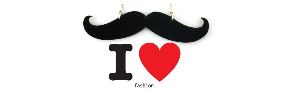 I {HEART} fashion