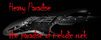HEAVYPARADISE......THE PARADISE OF MELODIC ROCK