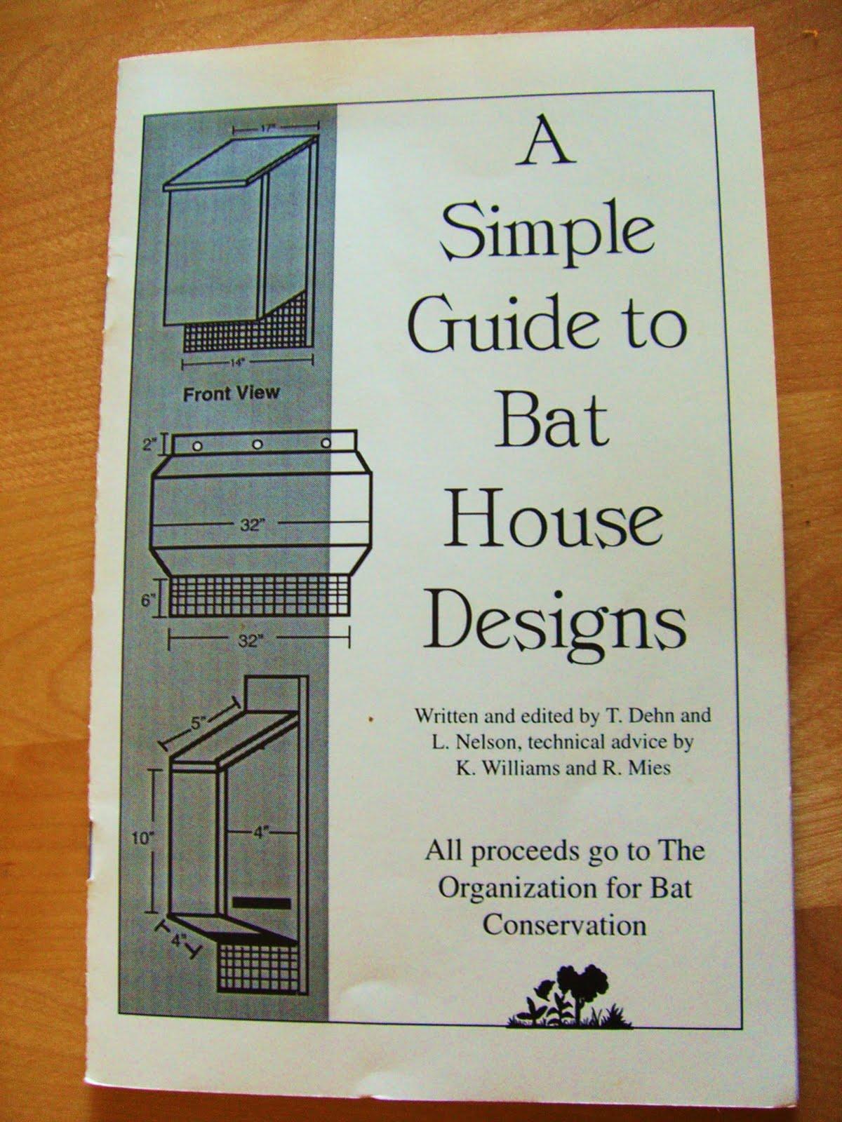plans for bat houses pictures - 3d house designs - veerle