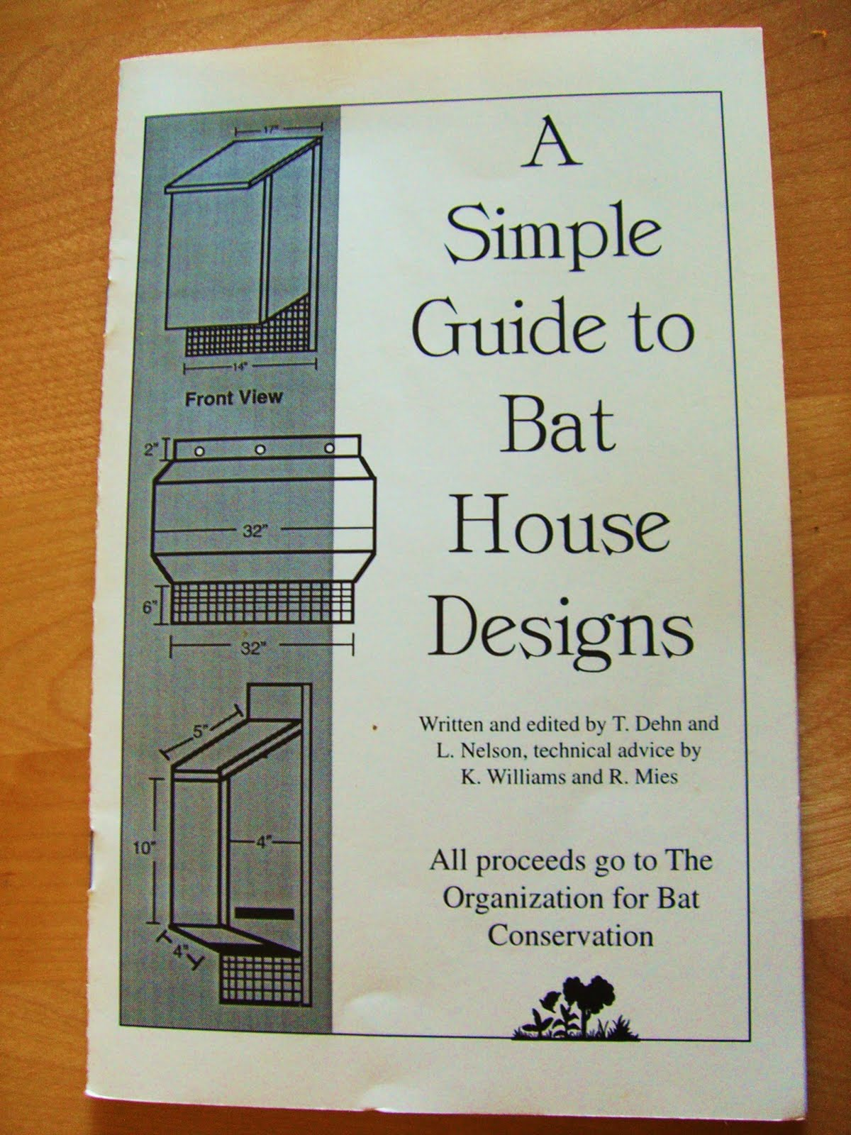 A plans woodwork oklahoma bat house plans here for Bat house plans