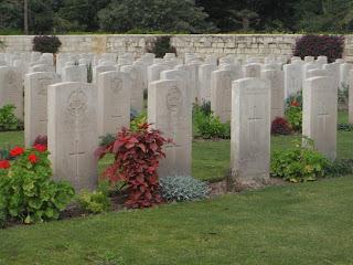 Alexandria (Hadra) War Memorial Cemetery, Egypt
