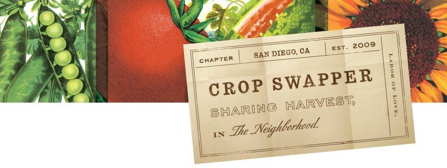 Crop Swapper