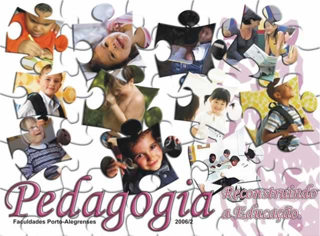PEDAGOGIA FACSAL