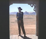 Centauros del desierto (The Searchers, 1956, John Ford)