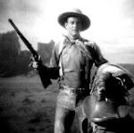La diligencia (Stagecoach, 1939, John Ford)