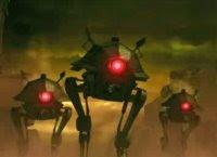 Robots in 9