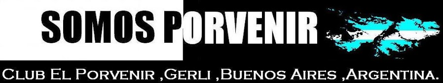 Somos Porvenir