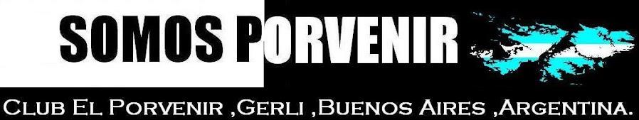 Somos Porvenir