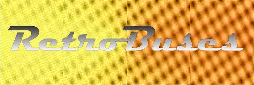 Retro Buses