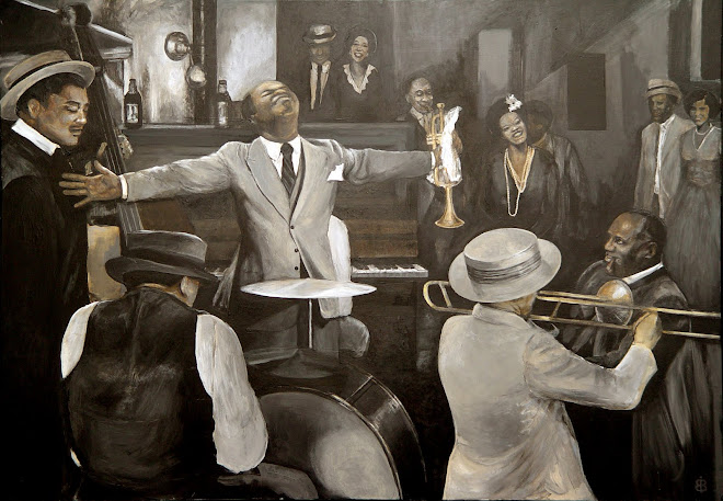 LOUIS ARMSTRONG &BILLIE HOLIDAY