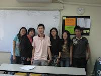 Mr Wong's tuiton
