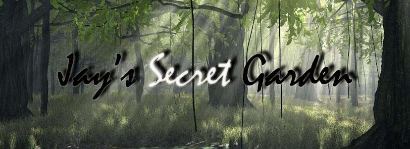 Jay's Secret Garden