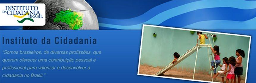 Instituto da Cidadania Brasil
