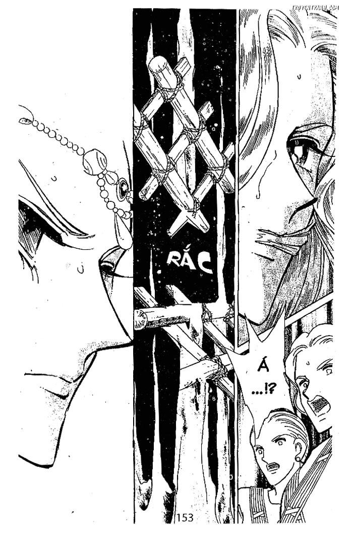 Dòng sông huyền bí Chap 76 trang 39