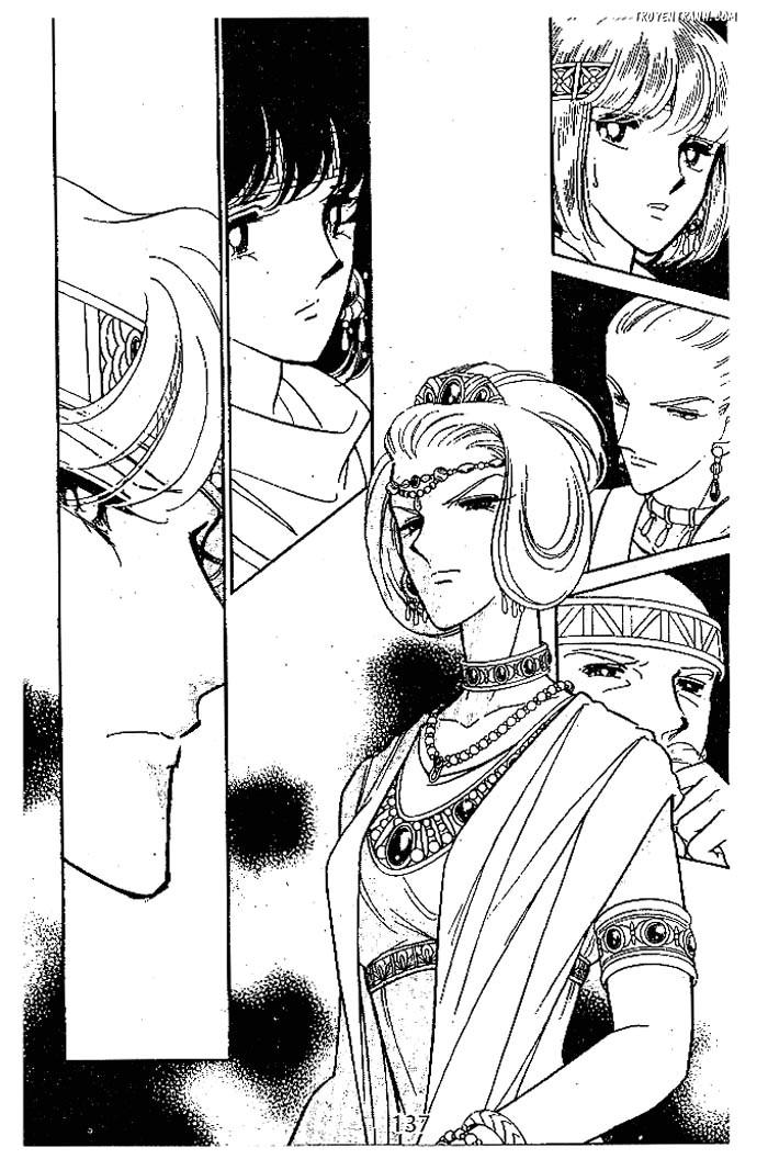 Dòng sông huyền bí Chap 76 trang 23